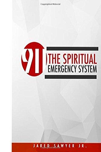 9781511560825: 911: The Spiritual Emergency System