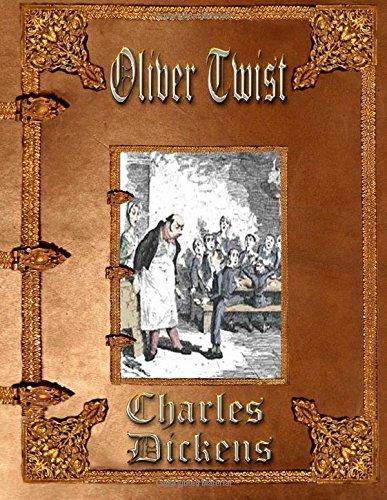 9781511561815: Oliver Twist: Unabridged Edition