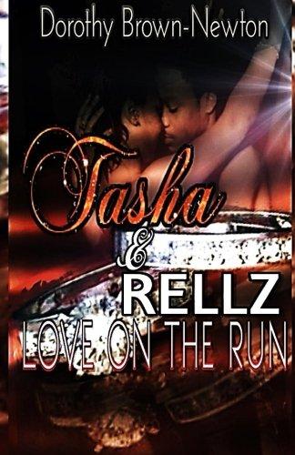 9781511563352: Tasha & Rellz