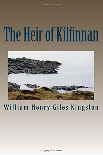 9781511563451: The Heir of Kilfinnan