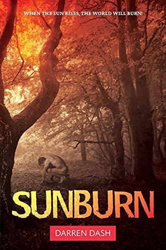 9781511568807: Sunburn