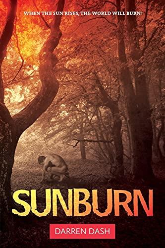 Sunburn: Dash, Darren