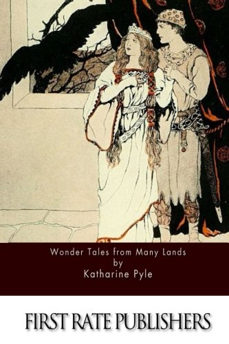9781511569514: Wonder Tales from Many Lands