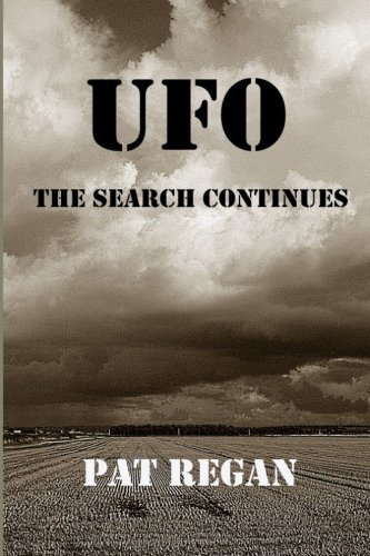 9781511569750: UFO - The Search Continues