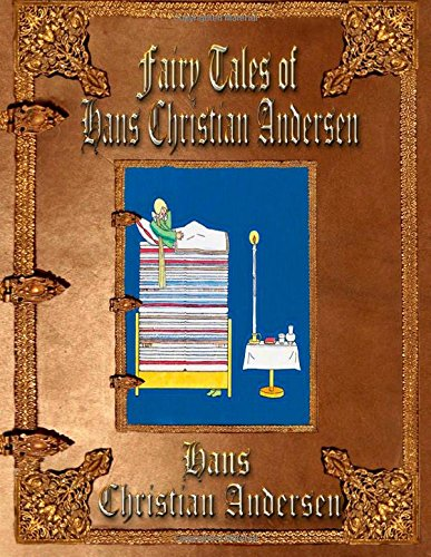9781511570121: Fairy Tales of Hans Christian Andersen: Unabridged Edition