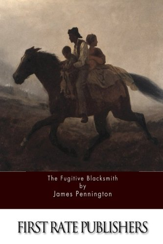 9781511570244: The Fugitive Blacksmith