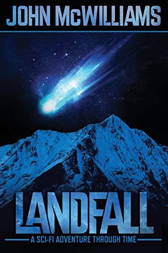 9781511573269: Landfall