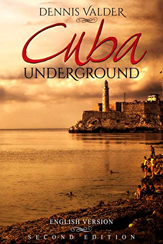 9781511574259: Cuba Underground