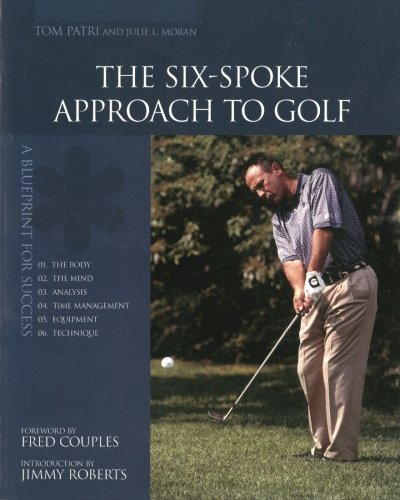9781511574785: The Six-Spoke Approach to Golf