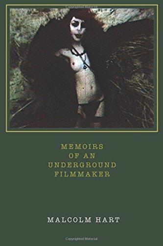 9781511574860: Memoirs of an Underground Filmmaker