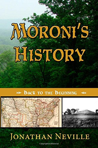 9781511579117: Moroni's History: Back to the Beginning