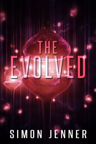 9781511579377: The Evolved