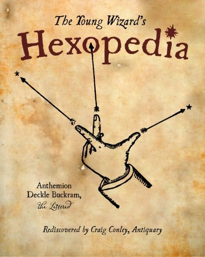 9781511579964: The Young Wizard's Hexopedia: A Guide to Magical Words & Phrases