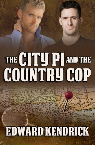 9781511581851: The City PI and the Country Cop