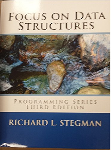 9781511582223: Focus on Data Structures