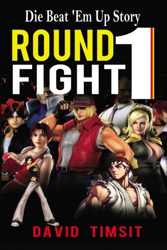 9781511582605: Round 1 Fight: Die Beat 'Em Up Story (German Edition)