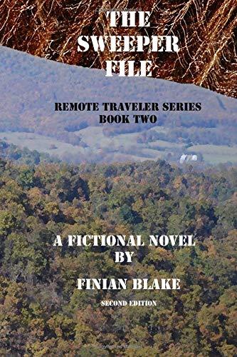 9781511583695: The Sweeper File: Remote Traveler Seiries (Remote Traveler Series) (Volume 2)