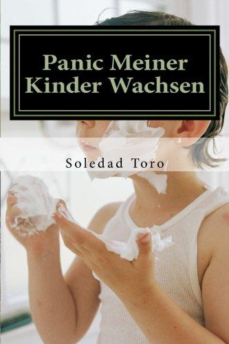 9781511585163: Panic Meiner Kinder Wachsen