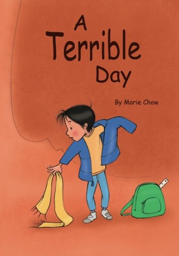 9781511585538: A Terrible Day