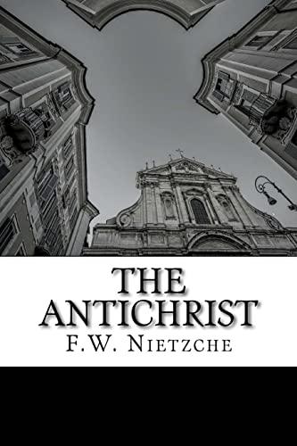 9781511586092: The Antichrist