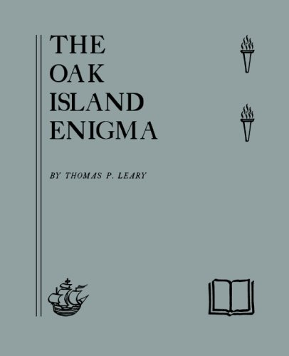 9781511586245: The Oak Island Enigma: A History and Inquiry into the Origin of the Money Pit