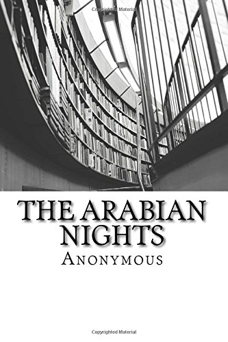 9781511586269: The Arabian Nights