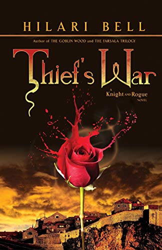 9781511587471: Thief's War (Knight and Rogue) (Volume 4)