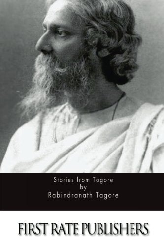 9781511589031: Stories from Tagore