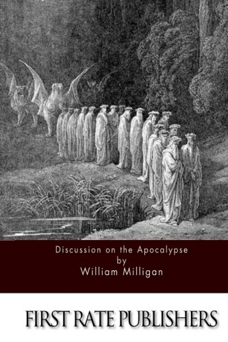 9781511589543: Discussions on the Apocalypse