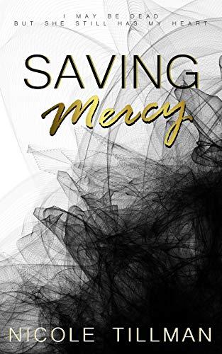 9781511590426: Saving Mercy