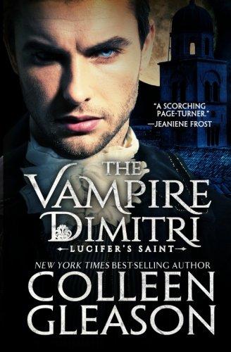 9781511593212: The Vampire Dimitri (The Draculia Vampire Trilogy) (Volume 2)