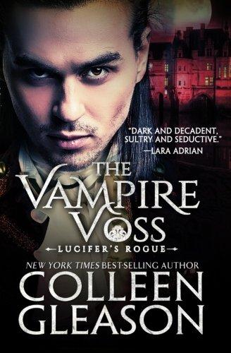 9781511593311: The Vampire Voss (The Draculia Vampire Trilogy) (Volume 1)
