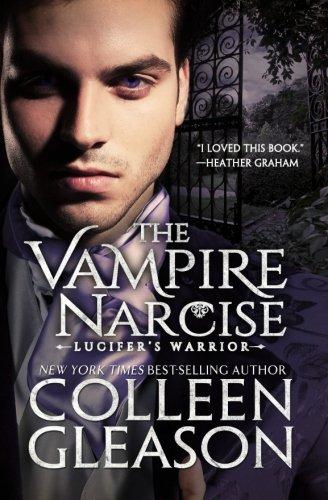 9781511593380: The Vampire Narcise (The Draculia Vampire Trilogy) (Volume 3)