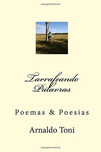 9781511593526: Tarrafeando Palavras: Poemas & Poesias (Portuguese Edition)