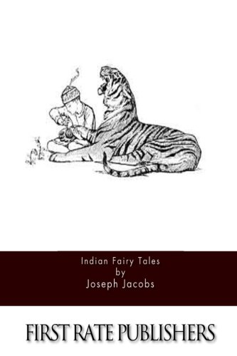 9781511594998: Indian Fairy Tales
