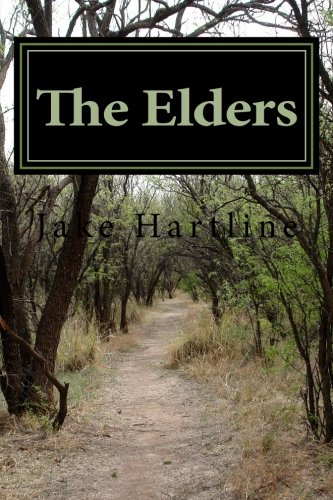 9781511596152: The Elders (The Legends of Sam) (Volume 1)