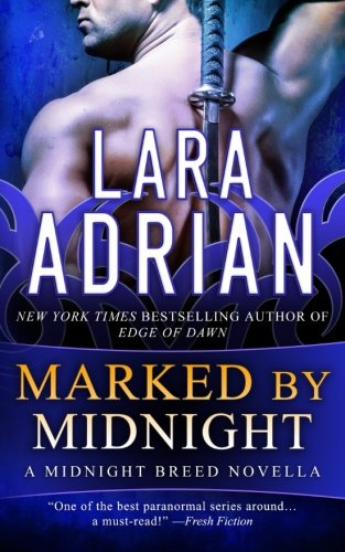 9781511596534: Marked by Midnight (Midnight Breed Series)