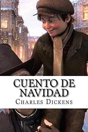 9781511597128: Cuento de Navidad (Spanish Edition)