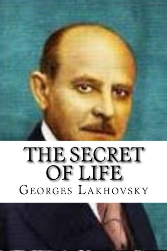 9781511598774: The Secret of Life