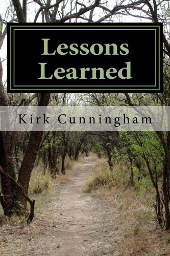 9781511599207: Lessons Learned