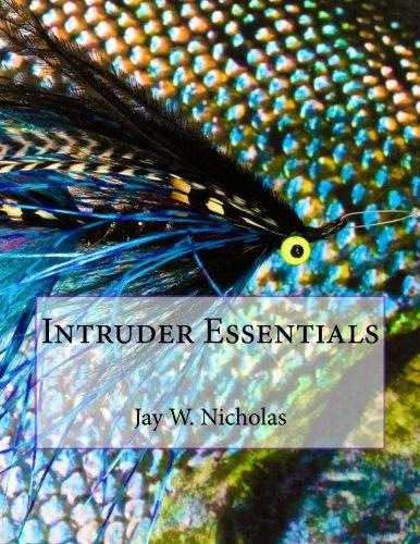 9781511601559: Intruder Essentials