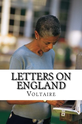 9781511601627: Letters on England