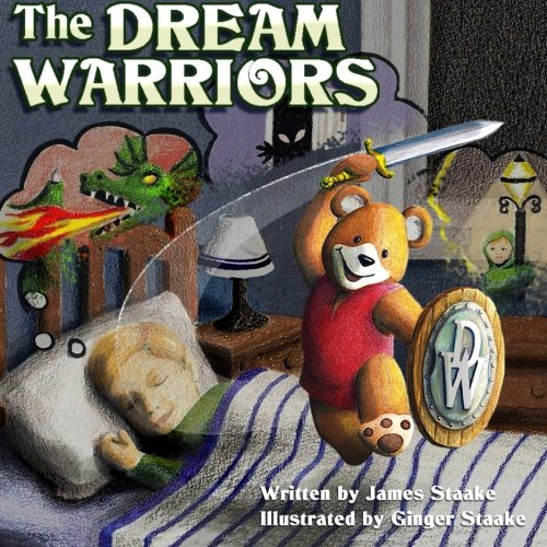9781511601764: The Dream Warriors