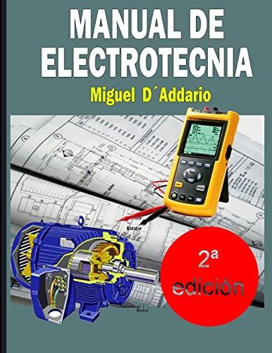 9781511603515: Manual de Electrotecnia (Spanish Edition)
