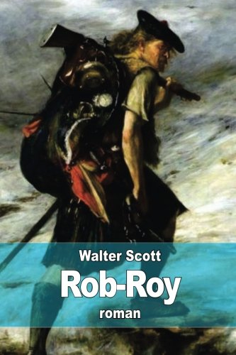 9781511604796: Rob-Roy (French Edition)