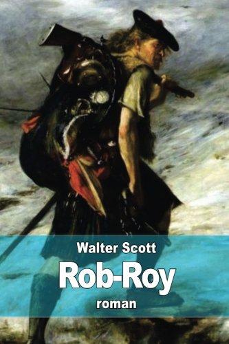 9781511604796: Rob-Roy