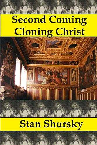 9781511606059: Second Coming Cloning Christ