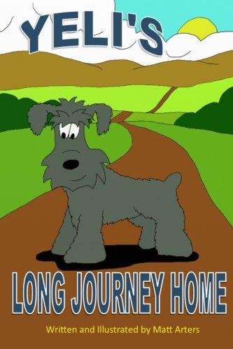 9781511607162: Yeli's Long Journey Home