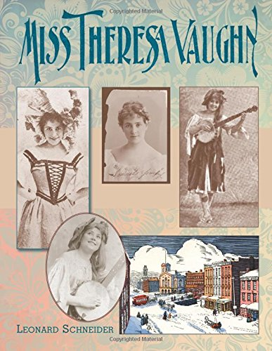 9781511608183: Miss Theresa Vaughn: Our Lost, Cultural Gem and Keystone