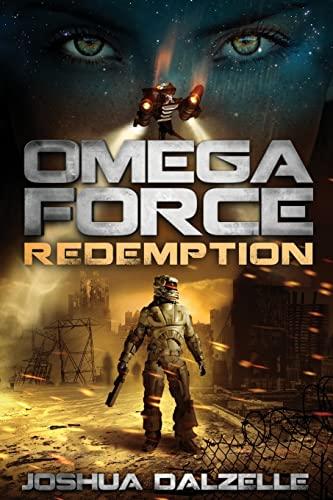 9781511612142: Omega Force: Redemption (OF7) (Volume 7)